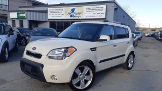 Used 2010 Kia Soul 4U SX for sale in Etobicoke, ON