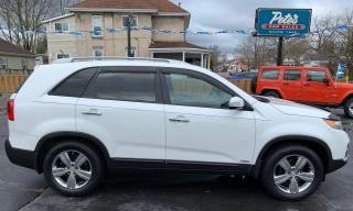 Used 2013 Kia Sorento EX AWD for sale in Dunnville, ON