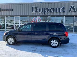 Used 2013 Dodge Grand Caravan Familiale 4 portes SE for sale in Alma, QC