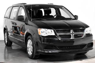 Used 2016 Dodge Grand Caravan Se 7 Passagers A/c for sale in St-Hubert, QC