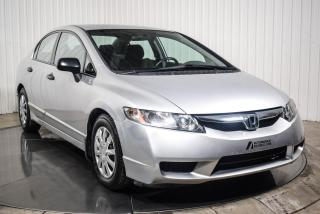 Used 2011 Honda Civic DX-G A/C for sale in St-Hubert, QC