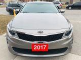 2017 Kia Optima LX