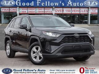 Used 2019 Toyota RAV4 LE MODEL, AWD, RAERVIEW CAMERA, HEATED SEATS for sale in Toronto, ON