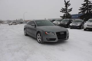 Used 2009 Audi A5 Premium for sale in Calgary, AB