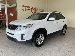 Used 2015 Kia Sorento * AWD * LX * 4CYL * 2.4L * GR ELECT * MAGS * for sale in Mirabel, QC