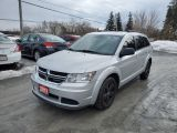 Photo of Silver 2011 Dodge Journey