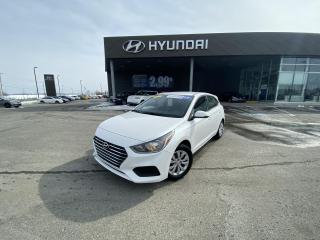 Used 2018 Hyundai Accent 5 Door LE Auto,A/C,BLUETOOTH,CAMERA for sale in Mirabel, QC