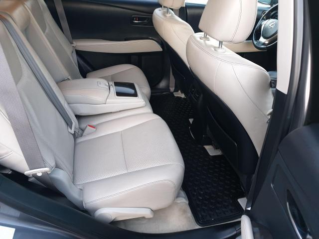 2013 Lexus RX 350 AWD Photo15