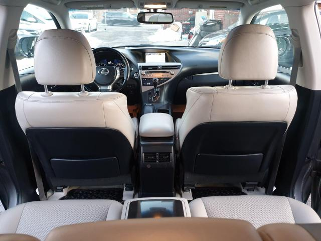 2013 Lexus RX 350 AWD Photo22