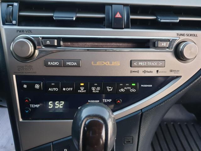 2013 Lexus RX 350 AWD Photo32