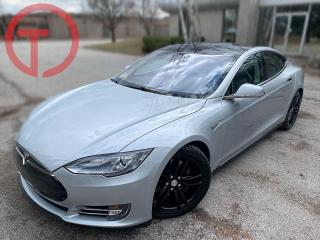 Used 2013 Tesla Model S s85 for sale in Burlington, ON