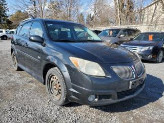 Used 2006 Pontiac Vibe Base for sale in Stittsville, ON