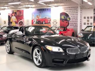 Used 2015 BMW Z4 35is for sale in Paris, ON
