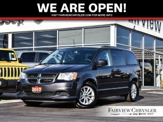Used 2017 Dodge Grand Caravan SXT l SOLD BY MARIO THANK YOU!!! for sale in Burlington, ON