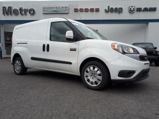 New 2020 RAM ProMaster City Cargo Van SLT for sale in Ottawa, ON