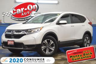Used 2019 Honda CR-V AWD REAR CAM HTD SEATS ADAPTIVE CRUISE NAV READY for sale in Ottawa, ON
