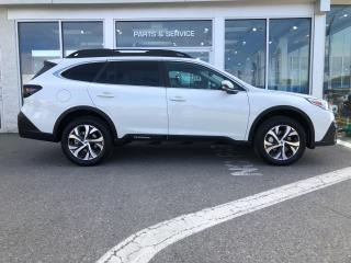 New 2020 Subaru Outback 2.5 LIMITED for sale in Vernon, BC