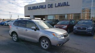 Used 2016 Subaru Forester 2.5i Commodité for sale in Laval, QC