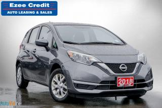 Used 2018 Nissan Versa Note SV for sale in London, ON