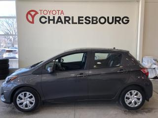 Used 2019 Toyota Yaris Hatchback LE 5 portes Automatique for sale in Québec, QC