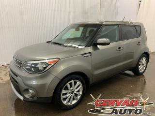 Used 2019 Kia Soul EX Mags Caméra de recul Sièges Chauffants A/C for sale in Shawinigan, QC