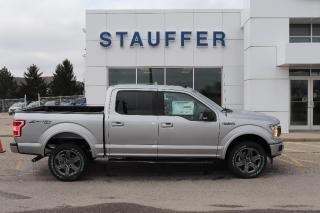 New 2020 Ford F-150 XLT for sale in Tillsonburg, ON