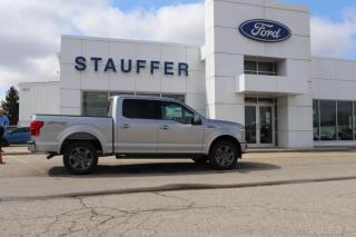 New 2020 Ford F-150 Lariat for sale in Tillsonburg, ON