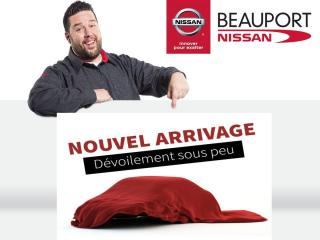 Used 2018 Nissan Versa Note 1.6 SV CVT ***22 000 KM*** for sale in Beauport, QC