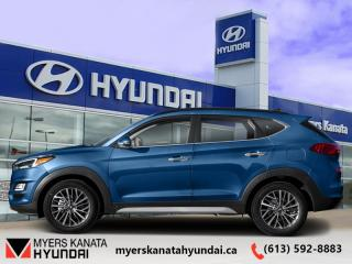 New 2020 Hyundai Tucson Ultimate  - $241 B/W for sale in Kanata, ON