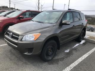 Used 2010 Toyota RAV4 Base I4 4 portes à deux roues motrices for sale in Val-David, QC