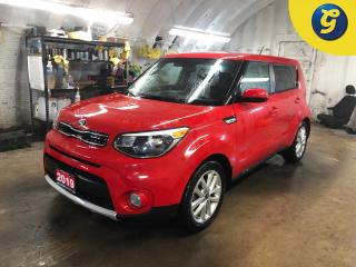 Used 2019 Kia Soul Ex Plus * Back up camera * Keyless entry * Heated seats/steering wheel * SPORT/ECO/NORMAL mode * Phone connect * Voice recognition * for sale in Cambridge, ON