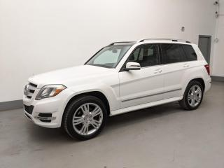 Used 2013 Mercedes-Benz GLK-Class GLK 250/PANORAMA ROOF/PARK ASSIST/BLUETOOTH! for sale in Toronto, ON
