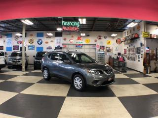 Used 2016 Nissan Rogue for sale in North York, ON