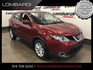 Used 2019 Nissan Qashqai SV|AWD|TOIT|CAM| for sale in Montréal, QC