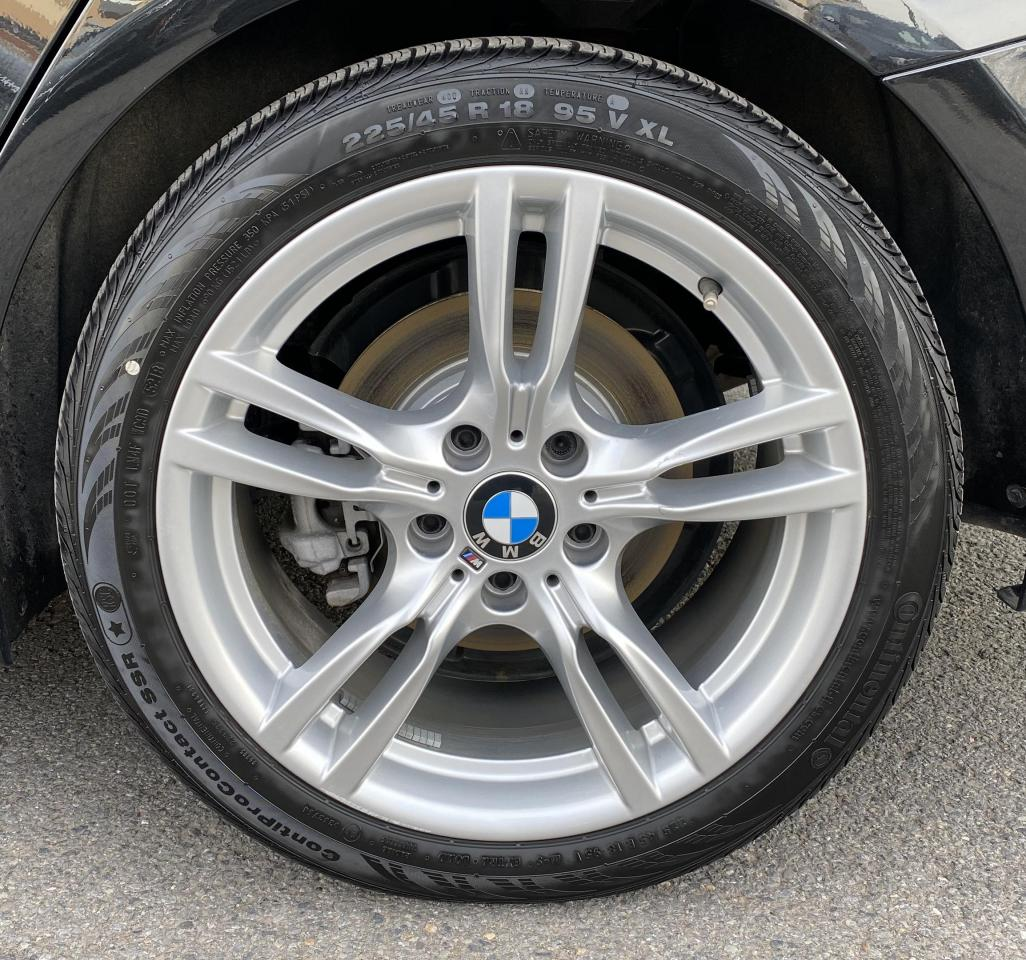 Used 2019 BMW 330i 330i XDrive Touring For Sale In Dorval