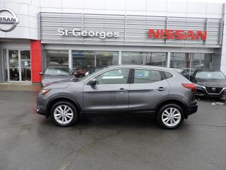 Used 2017 Nissan Qashqai SV 4 portes CVT TI for sale in St-Georges, QC