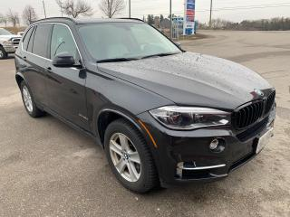 Used 2015 BMW X5 xDrive35d TDI for sale in Waterloo, ON