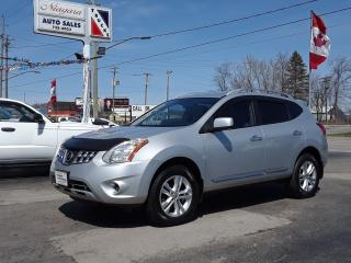 Used 2013 Nissan Rogue S for sale in Welland, ON