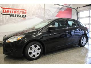 Used 2014 Ford Focus for sale in Lévis, QC