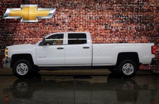 Used 2015 Chevrolet Silverado 2500 HD LT for sale in Red Deer, AB