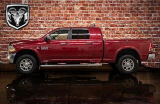 Used 2013 RAM 3500 Laramie for sale in Red Deer, AB