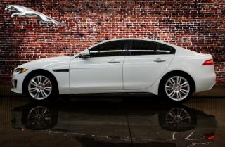 Used 2018 Jaguar XE S for sale in Red Deer, AB