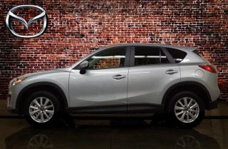 Used 2016 Mazda CX-5 GX for sale in Red Deer, AB