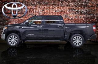 Used 2015 Toyota Tundra Limited  for sale in Red Deer, AB