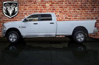 Used 2017 RAM 2500 SLT for sale in Red Deer, AB