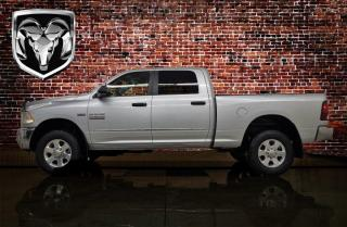Used 2014 RAM 2500 SLT for sale in Red Deer, AB