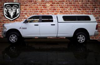 Used 2016 RAM 2500 SLT for sale in Red Deer, AB