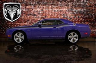Used 2014 Dodge Challenger R/T Classic for sale in Red Deer, AB