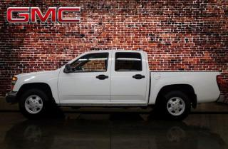 Used 2008 GMC Canyon SLE for sale in Red Deer, AB