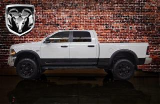 Used 2015 RAM 2500 Power Wagon for sale in Red Deer, AB